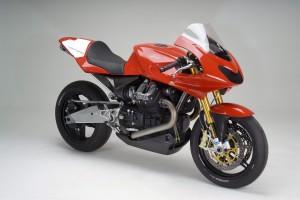 MGS-01 Corsa