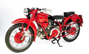 Falcone 500cc