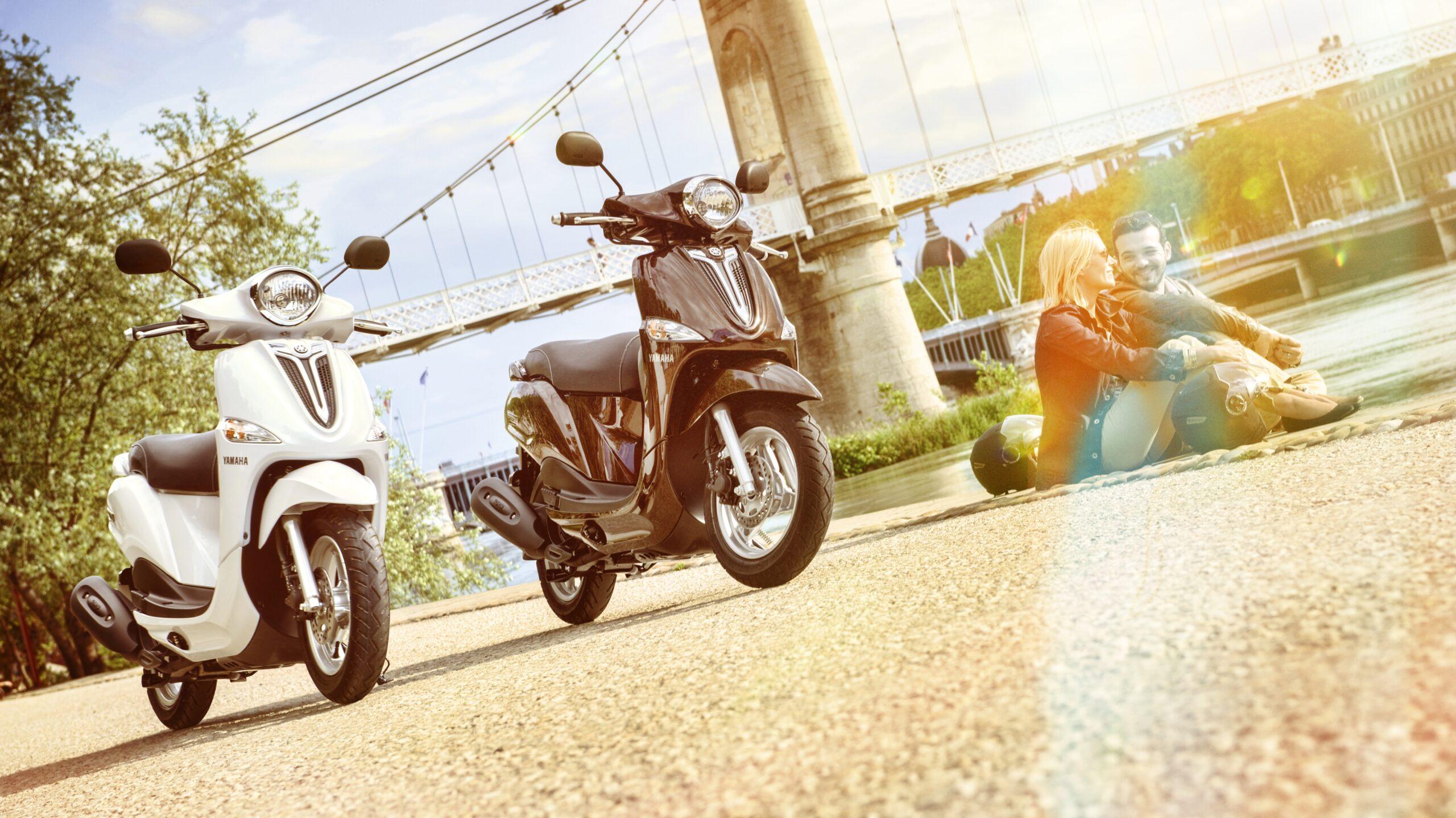 Yamaha Delight scaled