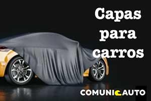 capas para carros